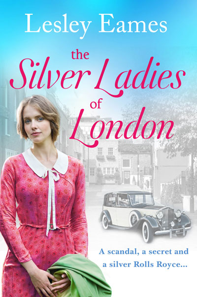 The silver ladies of london book