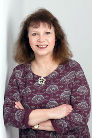 lesley eames author