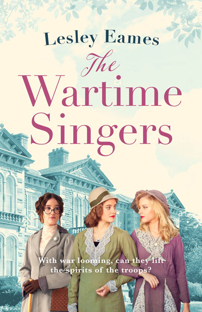 The Wartime Singers book